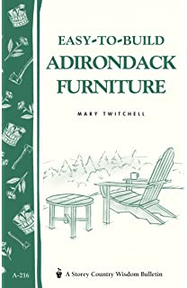 Adirondack Chair Templates | Woodworking Project Templates To Build Adirondack Chair