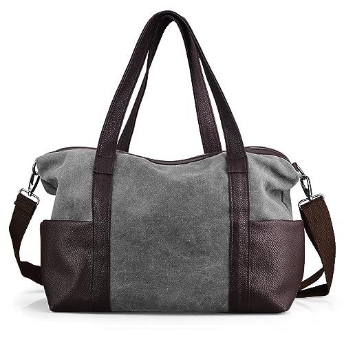 Amazon.com  Canvas Handbags c926ea3432c24