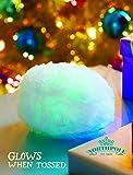 Hallmark Northpole Magic Snowball