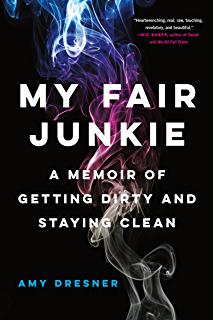 Dear diary kindle edition by lesley arfin chloe sevigny politics my fair junkie a memoir of getting dirty and staying clean fandeluxe Image collections