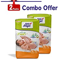 Little Angel Baby Pull Ups, X-Large-84 Count (₹ 10.82 / Count)