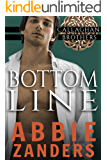 Bottom Line: Callaghan Brothers, Book 8
