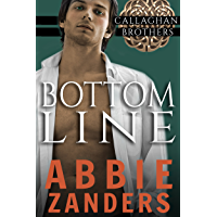 Bottom Line: Callaghan Brothers, Book 8 (English Edition)