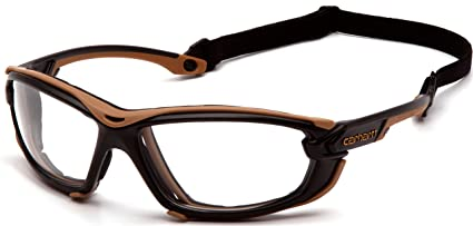 8a88303c74 Image Unavailable. Image not available for. Color  Carhartt Toccoa Safety  Glasses ...