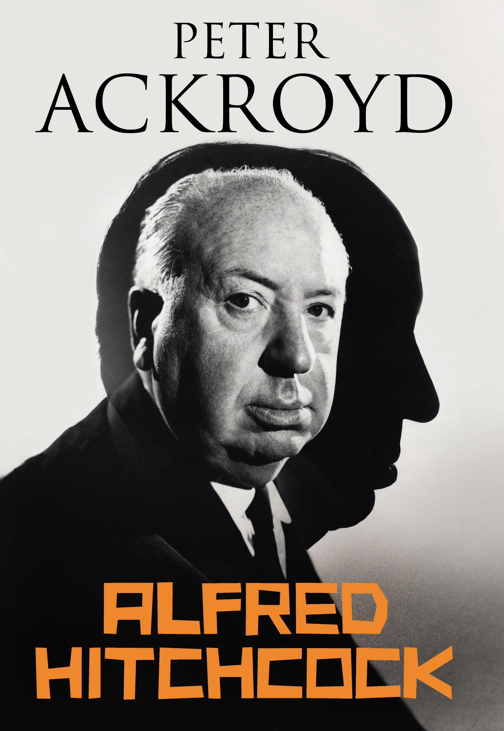 Alfred Hitchcock ebook