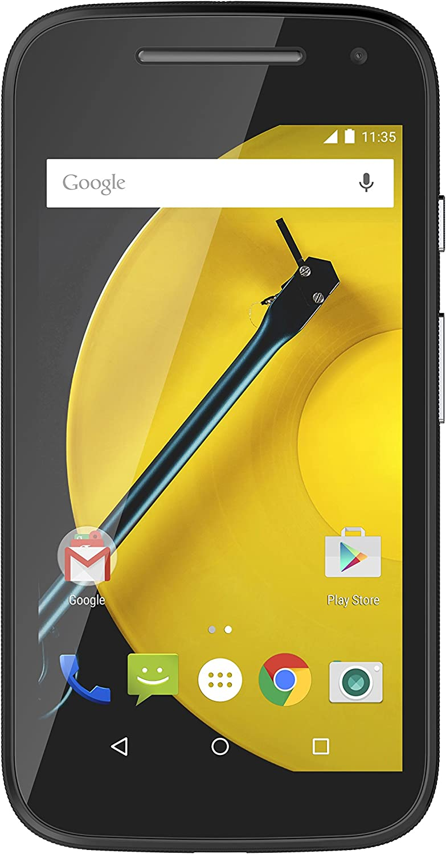 Motorola Moto E 4G - Smartphone libre Android (pantalla 4.5 ...