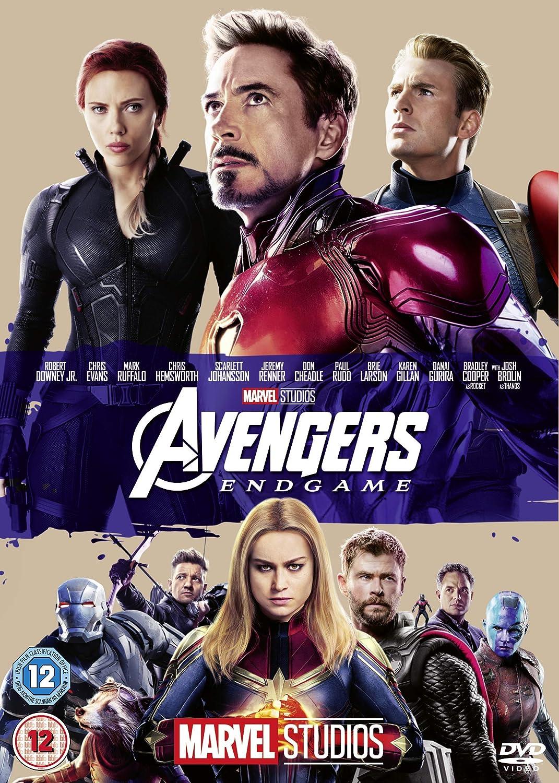 avengers endgame on demand release date