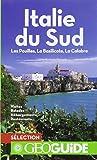 Italie du Sud - Les Pouillles, la Basilicate, la Calabre
