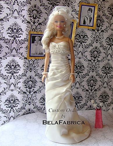 ordering wedding dress replicas