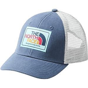 6ceeff6c42ee8 The North Face Kids Unisex Youth Mudder Trucker Hat