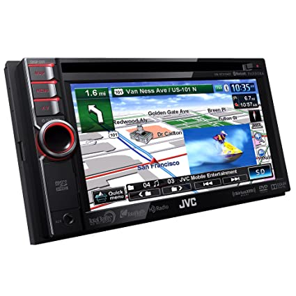 JVC KW-NT510HDT Car Navigation Windows 8 X64 Driver Download