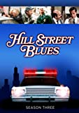 Hill Street Blues: Season Three [DVD] [Import]