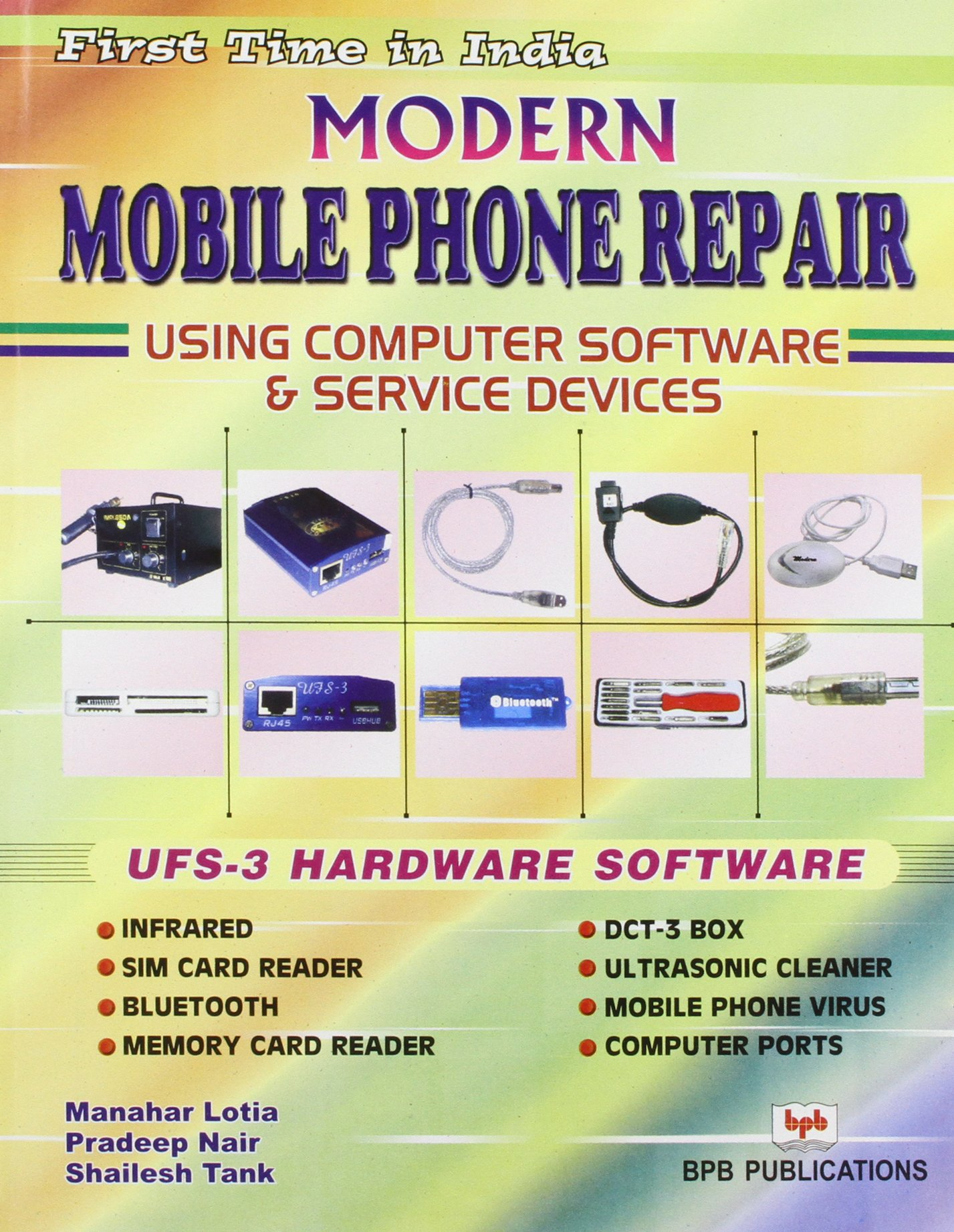 Mobile Repairing Books In English Pdf