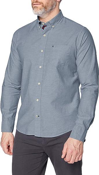 Izod Camisa Casual para Hombre