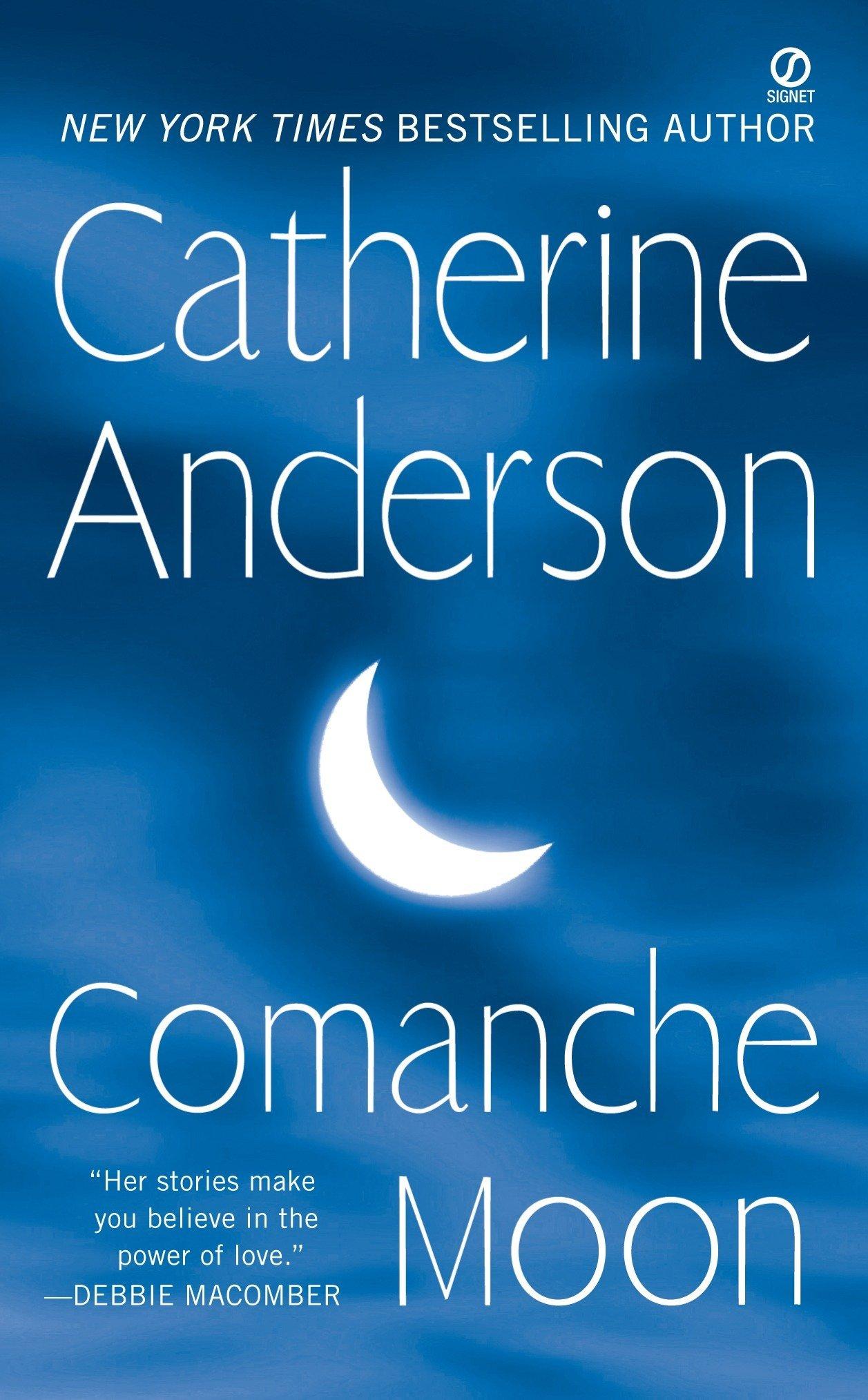 Download Comanche Moon pdf