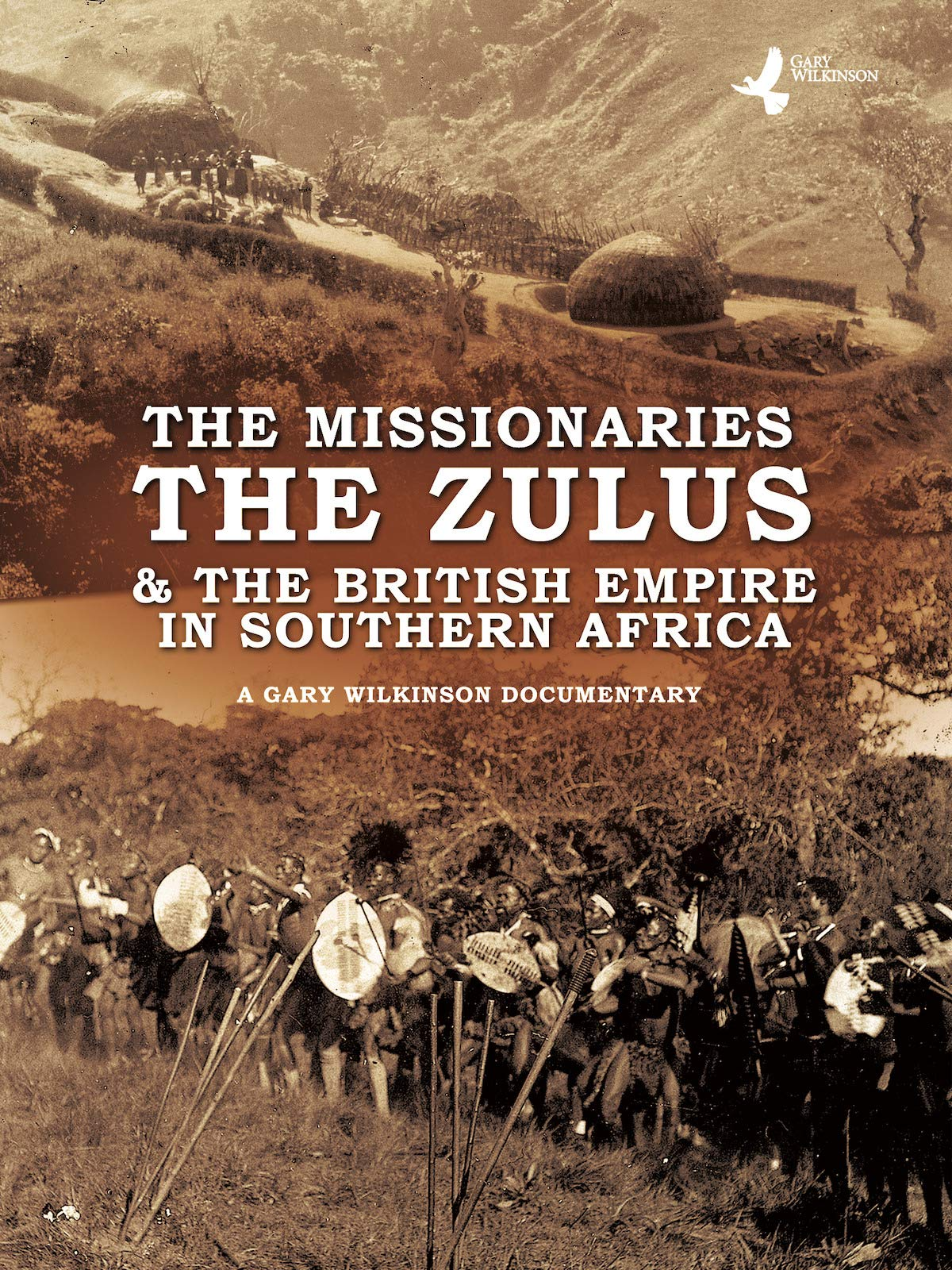 The Missionaries The Zulus & The British Empire in Southern Africa on Amazon Prime Video UK