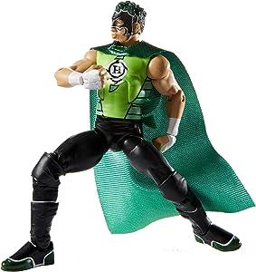 WWE Elite Figure Hurricane