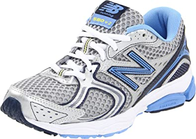 sports shoes 14778 b49a3 New Balance W580sb2, Chaussures de Running Compétition Femme ...