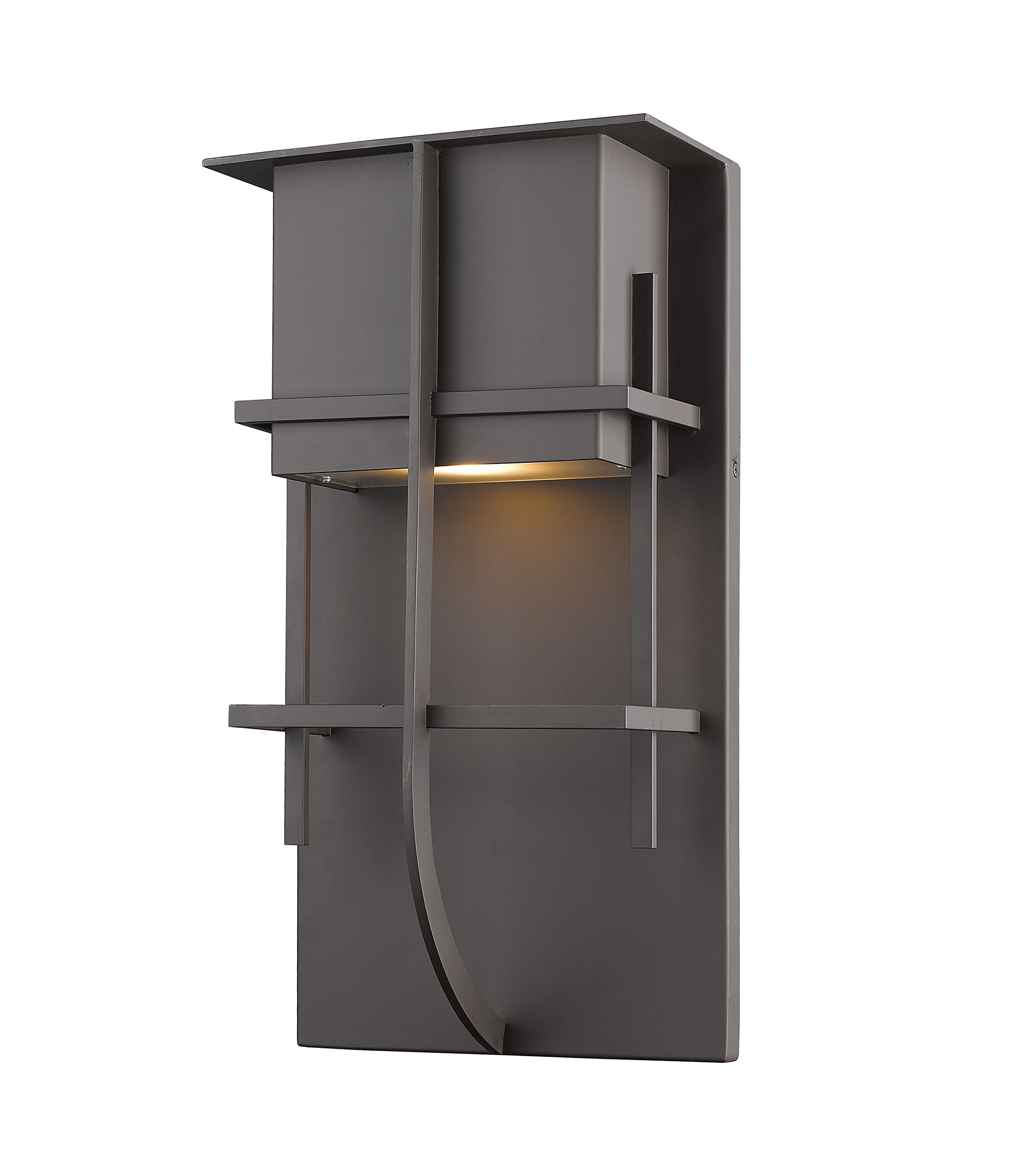 Z-Lite 558M-DBZ-LED 1 Light Outdoor 1 by Z-Lite