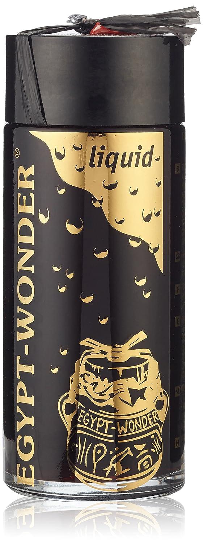Egypt Wonder Liquid (Wash Off Formula) Self Tan Fake Tanning Bronzing Bronzer Egyp Wonder Cosmetics 12933