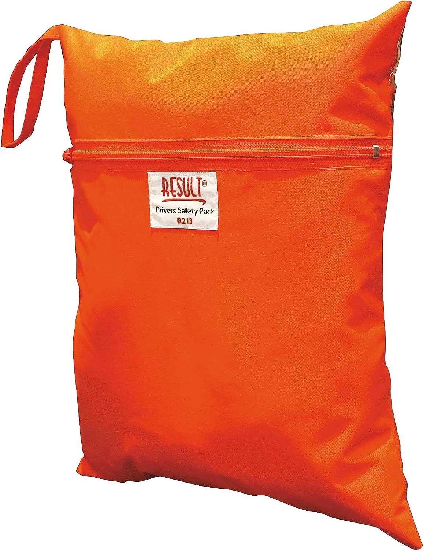 Result safe-guard R213/x/ /Pocket for Safety Vests