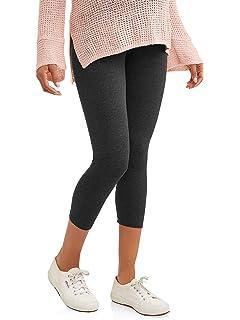 c380061f657db Amazon.com: Littleice Maternity Women Sports Gym Yoga Pants Pregnant ...