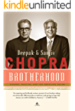 BROTHERHOOD DHARMA, DESTINY AND THE AMERICAN DREAM