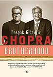 BROTHERHOOD DHARMA, DESTINY AND THE AMERICAN DREAM