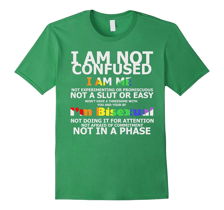 707201070f Bisexual But Not Shirt Gay Lesbian LGBT Pride Shirt-RT – Rateeshirt
