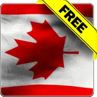 Canada flag free