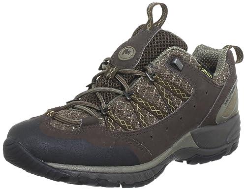 4016aa47 Merrell Avian Light Sport Women's GORE-TEX Waterproof Walking Shoes ...