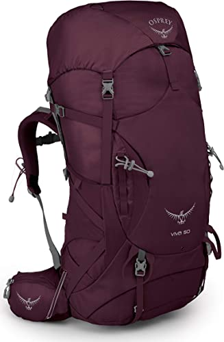 Osprey Packs Viva 50 Women s Backpacking Pack