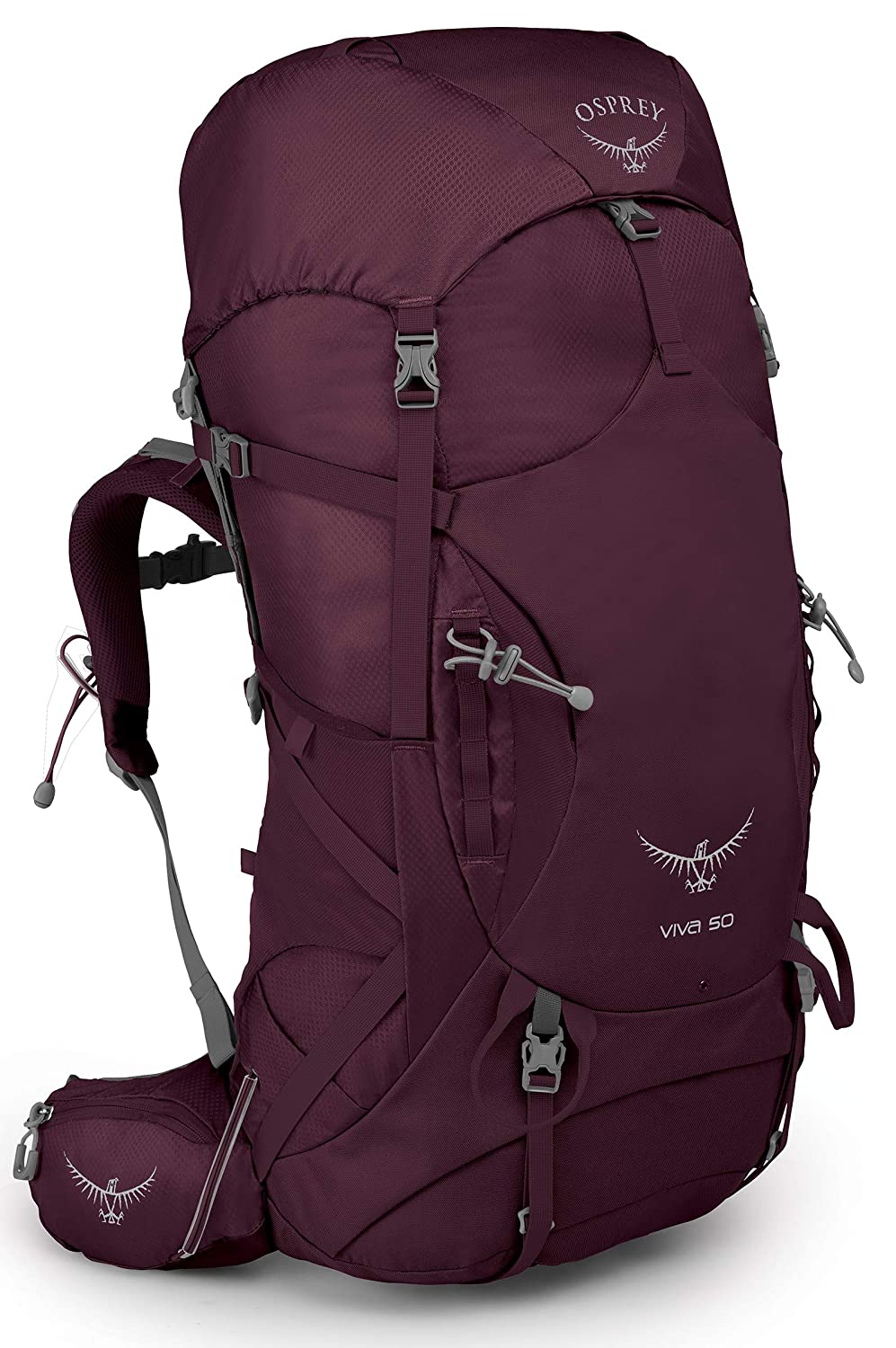 Osprey Packs Viva 50 Women s Backpacking Backpack