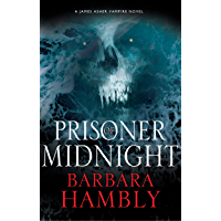Prisoner of Midnight (A James Asher Vampire Novel Book 8) book cover