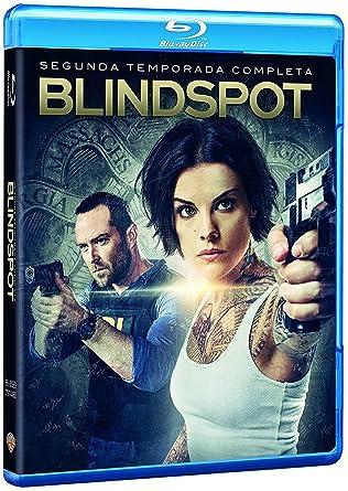 Blindspot Temporada 2 Blu-Ray [Blu-ray]: Amazon.es: Jaimie ...
