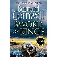 Sword of Kings (The Last Kingdom Series, Book
