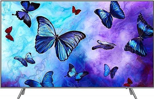 55 Inches Samsung QLED TV Q Series 4K UHD QLED Smart TV QA55Q6FN (Black) (2018 model)