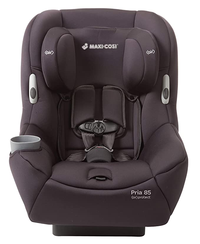 Maxi-Cosi Pria 85 Convertible Car - Extended Use in Forward Facing Mode
