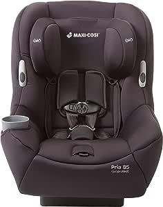 Maxi Cosi Autoasiento Pria 85, color Negro