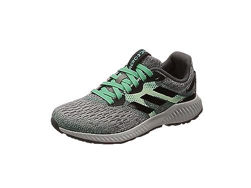 adidas Aerobounce W, Zapatillas de Trail Running para Mujer: Amazon.es: Zapatos y complementos