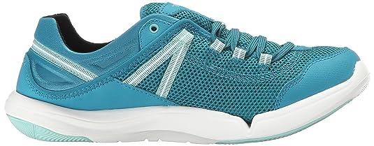 Evo 37 Eu Blue D'athlétisme W Harbor Femme Hbb Chaussures Teva Bleu dX0Aqwnq
