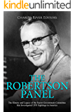 The Robertson Panel: The History and Legacy of the Secret Government Committee that Investigated UFO Sightings in…