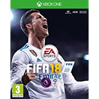 FIFA 18 Standard Edition - Xbox One