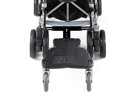 Brevi 700 Wally estribo para carrito o silla de paseo