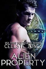 Alien Property Kindle Edition