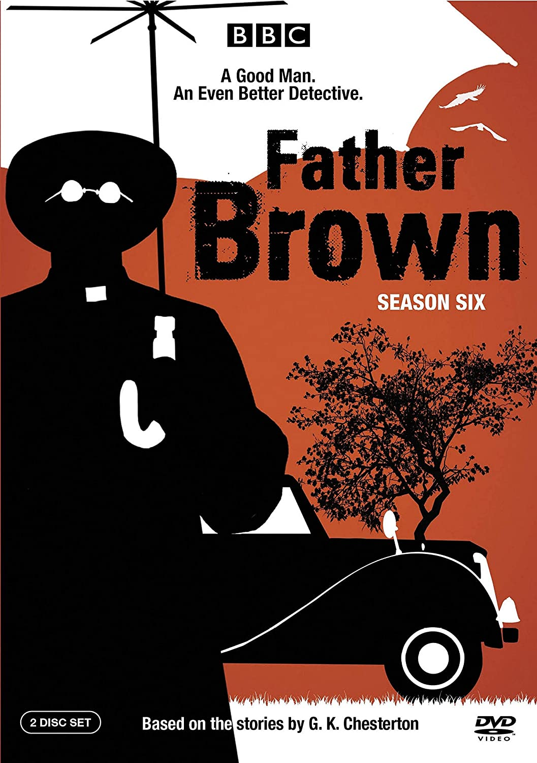 Father Brown: Season Six Mark Williams Various Sorcha Cusack BBC Canada