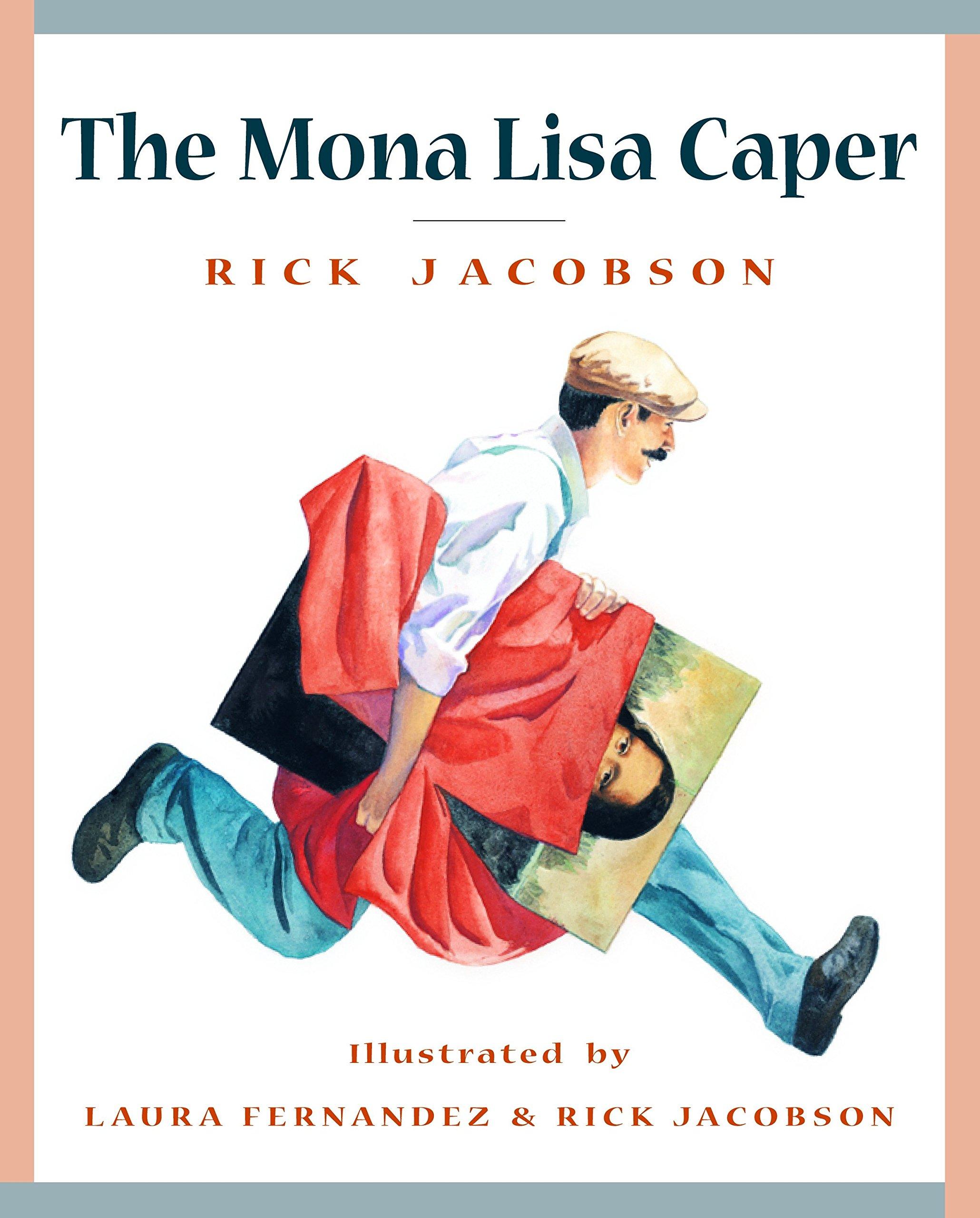 The Mona Lisa Caper