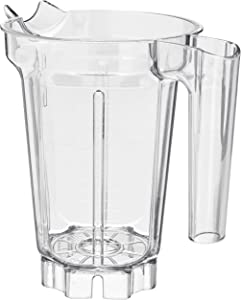 Vitamix Blender Container, 32 oz, Clear