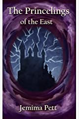 The Princelings of the East Kindle Edition