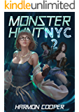 Monster Hunt NYC 2